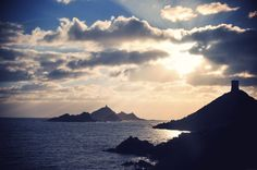 LOCATION: AJACCIO/CORSE/FRANCE  This is my favorite local spot because:  Because it's just speechless.
