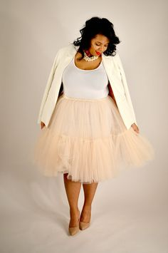 Plus Size Fashion - Supersize my Fashion