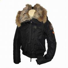 Parajumpers ECHO puchowe