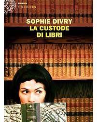 """Venerdi' del libro: """"La custode di libri"""""""