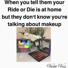 Makeup Qoutes, Makeup Humor, Violet Voss, Funny, Funny Parenting, Hilarious, Fun, Humor