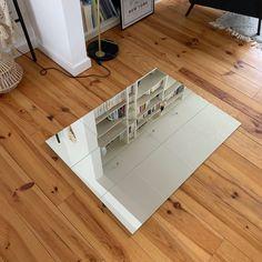 DIY #68 – Un miroir verrière | Pierre Papier Ciseaux Decorative Accessories, Bathroom, Vertigo, Bordeaux, Photos, Diy Home, Home Ideas, Home Decoration, Do It Yourself Crafts