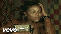 Janet Jackson - Got Til It's Gone #janet jackson #musik #music