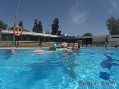 Grupo Reifs Alcalá otra piscina 2015 5