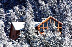 House vacation rental in Estes Park from VRBO.com! #vacation #rental #travel #vrbo