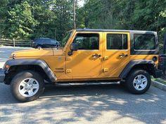 #171719653 Oncedriven 2014 Jeep Wrangler -  Randolph, NJ
