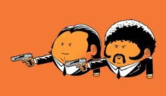 Extra Pulp Fiction.