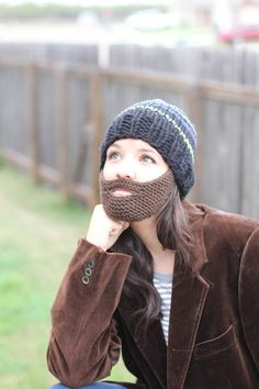 Garter stitch beard - Usenet Articles - Free Usenet,Usenet Search