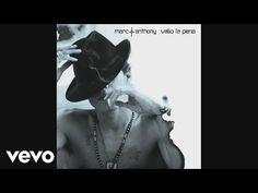 Marc Anthony - Se Esfuma Tu Amor - YouTube