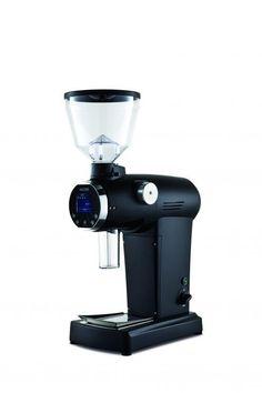 1a6a2121ef5 Mazzer Luigi ZM Filter Digital Coffee Grinder Black Tea Brewer