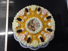 Mandarine-Aranca-Torte
