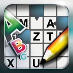 Amazon FREE App of the Day: Crossword (Android)