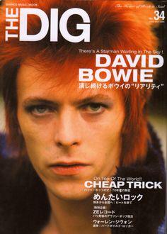 The Dig (Japan) - 2003
