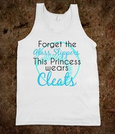 Would be a cute shirt for Morgan with a soccer ball instead of a softball. Softball Quotes, Softball Shirts, Softball Pictures, Girls Softball, Baseball Mom, Sports Shirts, Softball Cheers, Softball Crafts, Softball Stuff