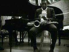 HBD John Coltrane!