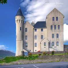 ******: • The Old Barracks & The Oratory Gallery Cahersiveen Co. Kerry