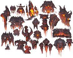 Darksiders Concept