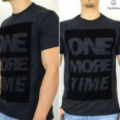 """T-shirt Tomahawk SG """"One More Time"""""""