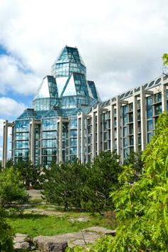 National Gallery of Canada in Ottawa