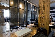 4M Office - Southwark, United Kingdom - 2008 - 4M Group
