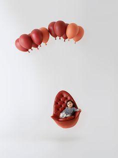 Balloon Chair by h220430 (1)