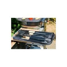 Barbecue Campingaz, Transport, Grilling, Outdoor Decor, Skewers, Steel, Accessories, Crickets