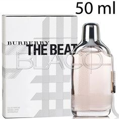 Burberry The Beat 50ml Donna