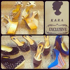Studs and heeless shoes!!! Who's not gonna go crazy over @karazapatos!!! Thanks so much Kara! :) - @sampinto_- #webstagram
