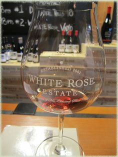 Oregon wineries designed a specially shaped wine glass to enhance the fruit flavor of their Pinot Noirs | Wine Imbiber