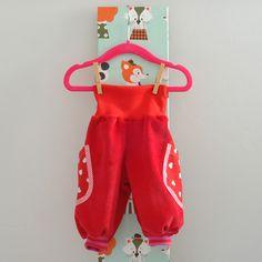 Flotte bukser fra Gavin Børnetøj