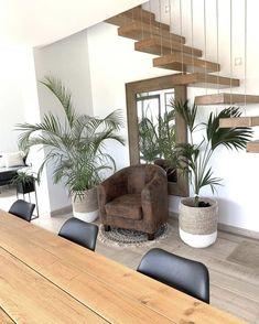 Decor, Pool House, House, Home Goods, Deco, Home Decor, Room Inspiration, House Painting, Living Room Inspiration