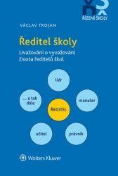 Ředitel školy (Václav Trojan)   Detail knihy   ČBDB.cz Reading Lists, Chart, Optimism, Playlists