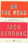 On the Road by Jack Kerouac The Original Scroll: (Penguin Classics Deluxe Edition)