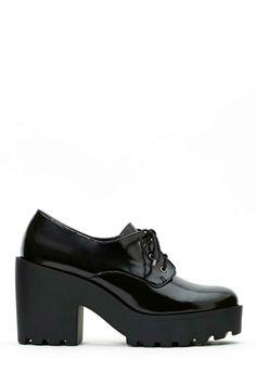Shoe Cult Midnight Walk Oxford