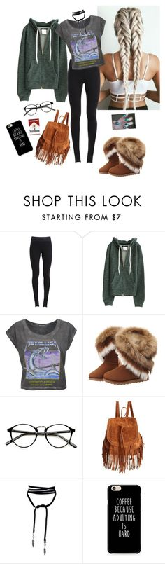 """Untitled #183"" by hufflepuff-babe on Polyvore featuring L'Oréal Paris, NIKE, Prince Peter and The Code"