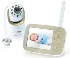 Read our best video baby monitor reviews to have the top surveillance camera to monitor your baby. Top video surveillance camera, security camera at Amazon