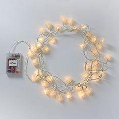 2 Set 40 LED Lichterkette Waxberry Kugel batteriebetrieben warmweiß Koopower http://www.amazon.de/dp/B00P680R7M/ref=cm_sw_r_pi_dp_fkvvvb1WH48GW