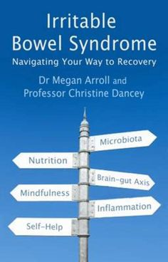 Based on their experience as both sufferers and health specialists, Dr Arroll and Professor Dancey provide the latest guidance on causes, diagnosis and treatment of IBS, including the hugely significant part played by stress. Irritable Bowel Syndrome, Online Library, Ibs, Health And Wellbeing, Self Help, Professor, Stress, Mindfulness, Reading