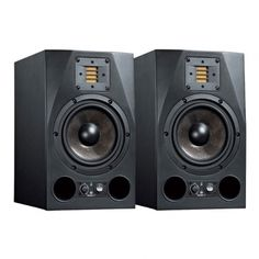 Adam A7X Studio Monitor (Pair) @ INR 115000. The A7X is ADAM's best selling nearfield monitor. It is one of the most balanced and versatile speakers currently on the market. The X-ART tweeter produces detailed, uncompressed highs and upper mids without being tiring over long listening periods. Despite its compact housing, the bass response is powerful and precise.