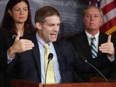 Rep. Jim Jordan: Hillary Clinton Lied to Congress Under Oath