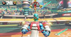 Get psyched: Arms is legit. #technology #techinel #technews