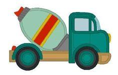 Truck appliques