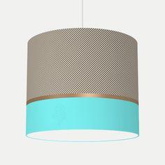 Lamps made by you! - Choose your favourite fabrics: http://www.luminoes-leuchten.de/de/leuchte-gestalten