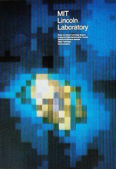 Lincoln Lab recruitment Poster  - Jacqueline S.Casey