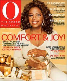 FREE Subscription to O, The Oprah Magazine - http://freebiefresh.com/free-subscription-to-o-the-oprah-magazine/