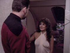 Sexy Deanna Troi