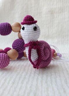 Улитка Завитушка. Схема вязания. | Амигурумик | Bloglovin