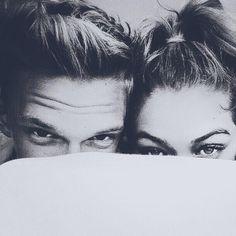 Cody and Gigi