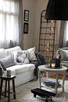 Cosy and beautiful!