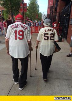 This Couple Is Adorable